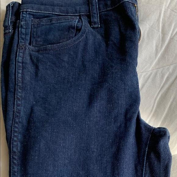 Madewell Pants - Madewell High Rise Skinny Jeans